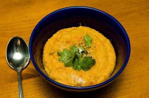 Esau's Soup