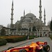 Blue Mosque 2 by superleague formula: thebeautifulrace