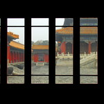 Forbidden City … Caged