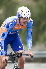 Redlands: Stetina 8th, Danielson 13th in prologue; Blake's stage 1 scoop