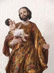 San Jos (1) (arosadocel) Tags: christ cristo sanjos jess jesucristo artereligioso artesacro artecatlico