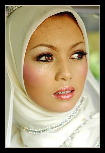 hijab+women=beauty by magiclook.