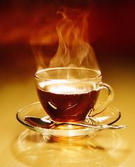 Фото 1 - Зеленый чай может вызвать болезни печени