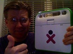 My own OLPC!!!