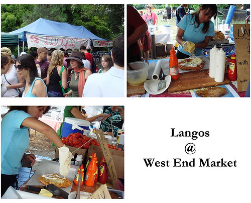 Langos@West End Mkt