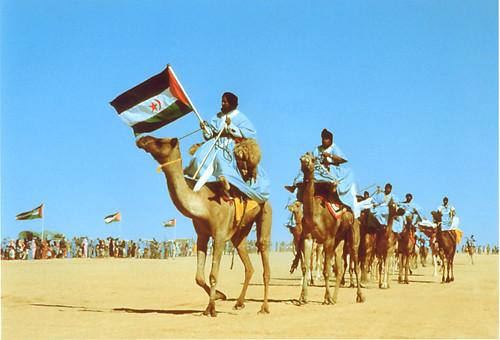 Frente Polisario.1 por saharalibretorino.