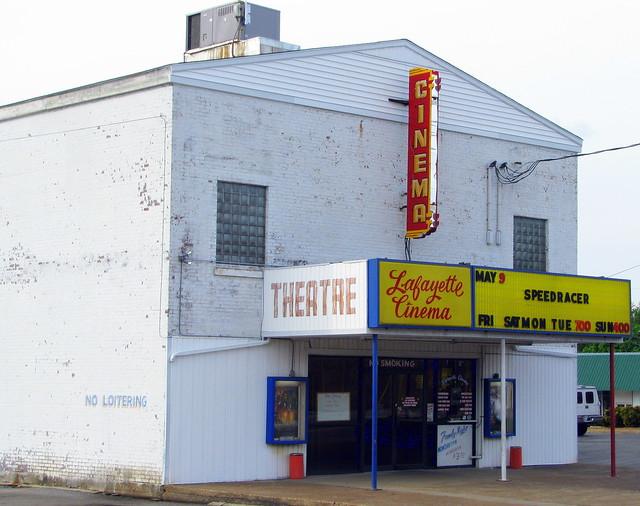 Lafayette Cinema