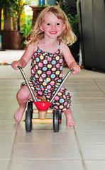 Exhuberance (Jeff Clow) Tags: smile kids youth children fun toddler riding dfw enjoyment exhuberance jeffrclow