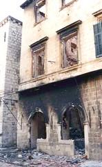 Balkans War 1991: Dubrovnik (Peter Denton) Tags: film 35mm war europe serbia photojournalism documentary croatia slaughter scanned conflict analogue balkans dubrovnik yugoslavia actuality ©peterdenton domovinskirat ratuhrvatskoj