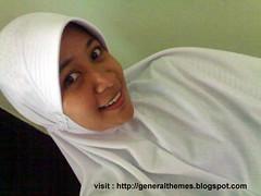 thy 5 (Jilbab Cantik) Tags: veiled tudung cantik jilbab gadis kerudung cewek akhwat ukhti
