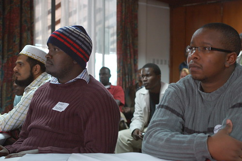 Barcamp Nairobi