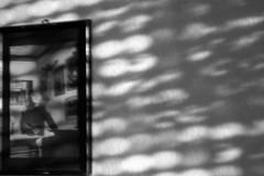 Hommage  Bohumil Hrabal (torok) Tags: people blackandwhite photo emotion ghost budapest loveit goodbye nophotoshop bwemotions bohumilhrabal abigfave platinumphoto alwayscomment5 damniwishidtakenthat bwfilmdeveloper artandlove