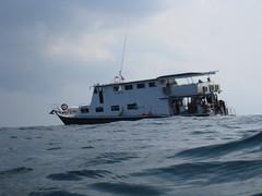 MV Samudera Quest