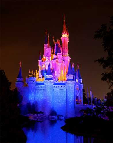 walt disney world castle. Walt Disney World Castle