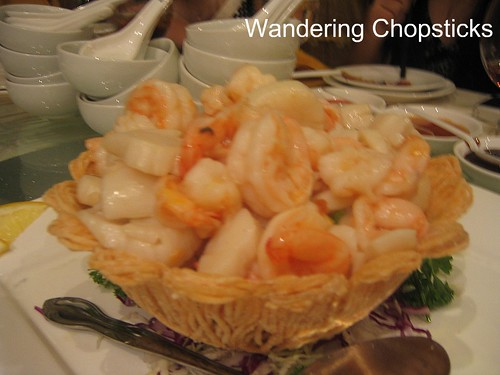 Capital Seafood Chinese Restaurant (Wedding Banquet) - Monterey Park  6