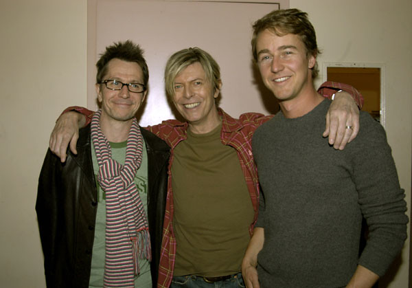gary oldman, david bowie, edward norton by whiskeywarm
