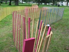Park Fences