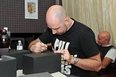 huck signing powerpee tags nikon philippines fresh embassy puto d300 barrelman powerpee huckegee