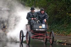 London to Brighton Veteran Car Run 2005 (growler2ndrow) Tags: 2005 london car brighton canon300d redhill veteran canonef28135mmf3556isusm