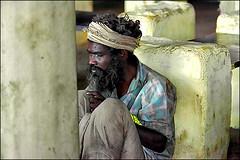 His world - Kodaikanal (oochappan) Tags: 2005 street travel india canon photography eos asia indian madurai tamil tamilnadu kodaikanal southindia dravidian canon1dmarkii oochappan saarc