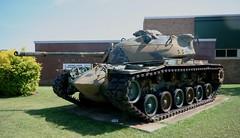 Tank IMG_1107 (OZinOH) Tags: tank michigan manistee manisteecounty manisteemichigan