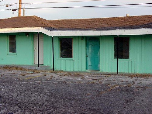 Deluxe Inn - Route 66, El Reno, OK