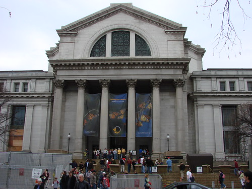 Washington Museum of Natural History