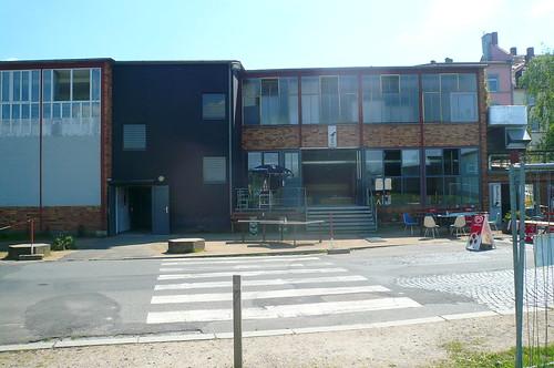 Hafen 2 in Offenbach