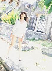 福留佑子 画像18