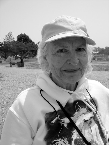 Stranger #3 : Margrete Heising