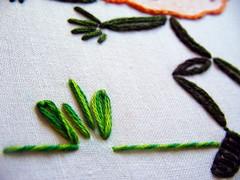twisty grass