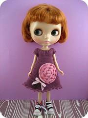 Lollipop, Lollipop (dr.plum) Tags: blythe prima dolly aubrey