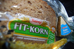 Fit-Korn (purplespace) Tags: trip holiday travelling walking bread austria tirol holidays europe village walk rye activity tyrol ryebread zillertal mayrhofen fitkorn