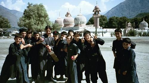 Criket-Chitral-Pakistan