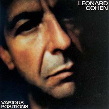Various Positions-Leonard Cohen(1984)
