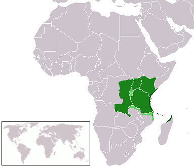 swahili_map
