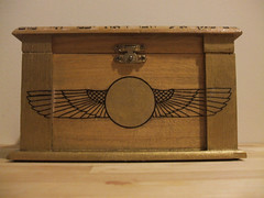 God Box -- front
