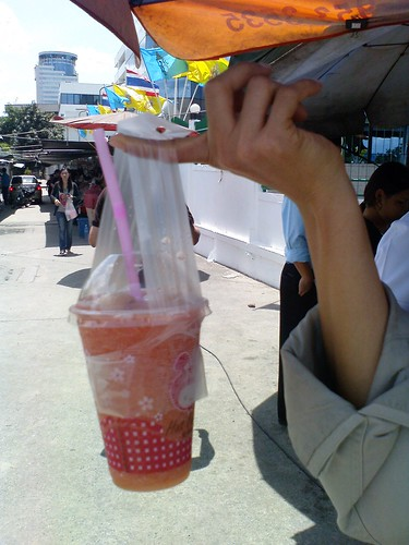Innovation of Plastic Bag
