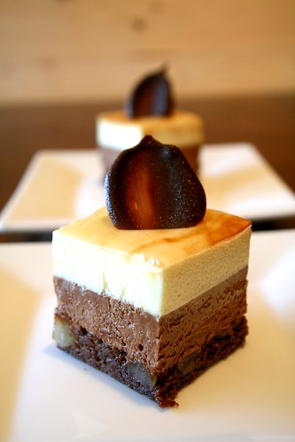 Triple Chocolate Mousse 3