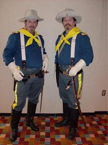 018 US Cavalry