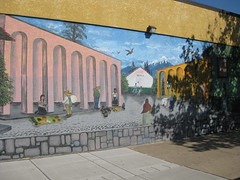 Lake Street Mural by A. Quintero