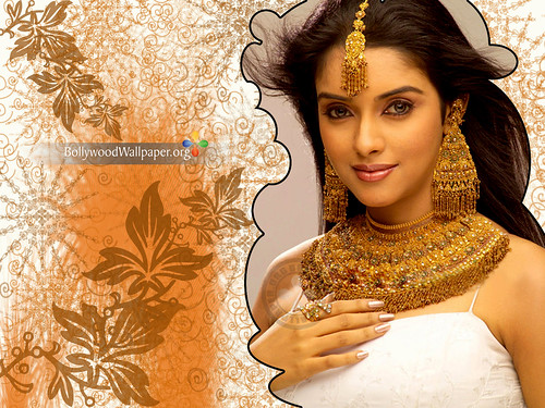 Actress Asin - wallpapers 1024x768