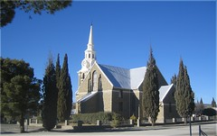 Sutherland Church (Dr Rizon) Tags: church southafrica sutherland karoo
