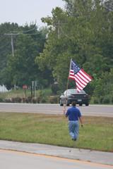 September 11 2008 (Tina ღ ☺♥☼*♥*~) Tags: usa 911 september11 2008 neverforget
