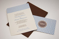 Let's Polka! Invitations
