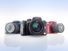 LUMIX DMC-G1
