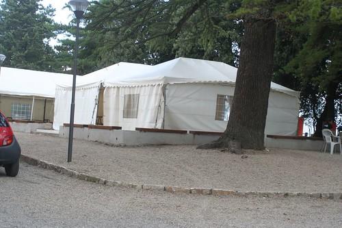 Festa Tent