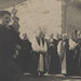 Visit of Bishop Sherrill, residing Bishop of American Church - 22 September, 1955