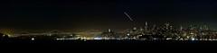 San Francisco Skyline Panorama