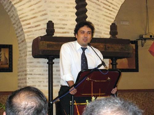 Alcalde de Fuente Palmera, Juan Antonio Fernandez
